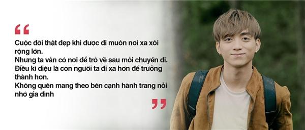 Soobin Hoàng Sơn vừa tủi thân, vừa nhớ nhà khi quay MV mới - Tin sao Viet - Tin tuc sao Viet - Scandal sao Viet - Tin tuc cua Sao - Tin cua Sao