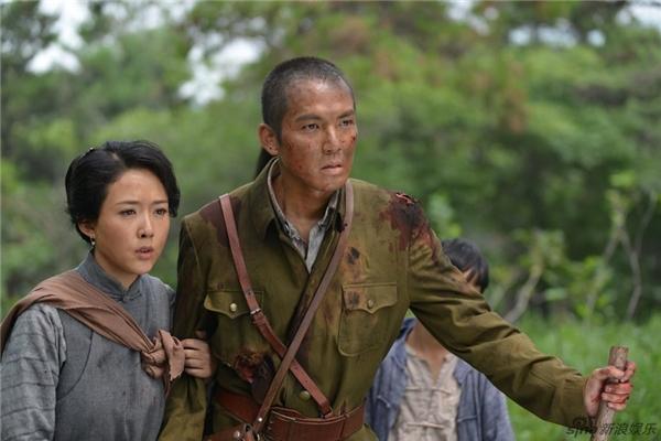 Điểm danh những bộ phim Trung hay nhất 2016 tuyệt đối không thể bỏ qua