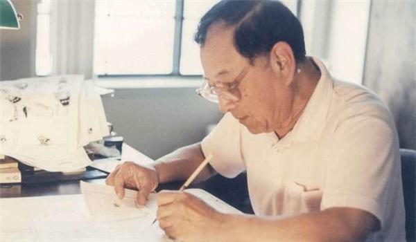 Chú Thoòng là bộ truyện tranh nổi tiếng nhất của ông.