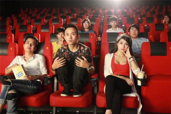 Các loại phimC16 và C18 là phim giới hạn độ tuổi phải trên 16 tuổi. (Ảnh: internet)