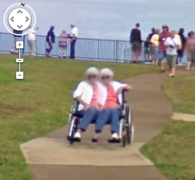 Phải chăng Google Maps đã xỉn quắc cần câu rồi?!