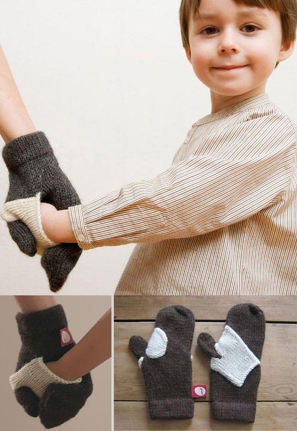 Găng tay chống thất lạt - Đừng để mọi thứ vuột khỏi tầm tay bạn.