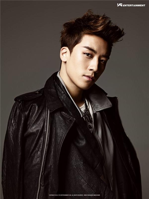Seungri được biết đến là người giỏi đầu tư làm giàu nhất Big Bang.