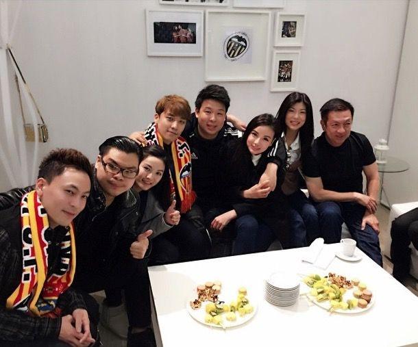 Choáng với màn tiệc tùng linh đình siêu xa hoa của đại gia Seungri