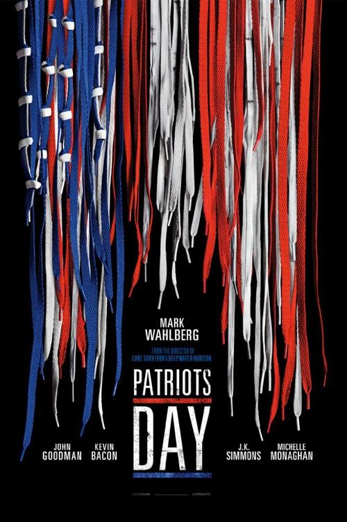 Patriots Daytái hiện lại về vụ đánh bom kinh hoàng vào ngày 15/04/2013.