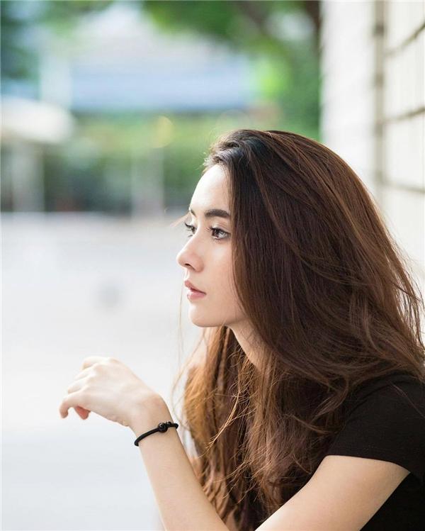Loạn nhịp tim trước vẻ đẹp thần tiên của Miss Teen Thái Lan
