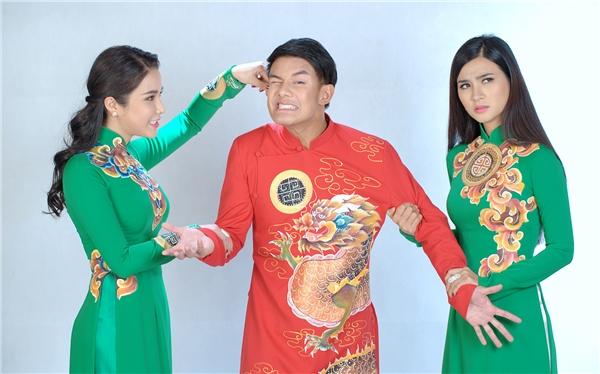 Diệp Lâm Anh kiên quyết giành soái ca với Kim Tuyến - Tin sao Viet - Tin tuc sao Viet - Scandal sao Viet - Tin tuc cua Sao - Tin cua Sao