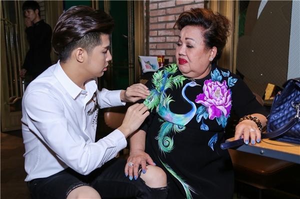 Noo Phước Thịnh từ chối chạy show Tết để quây quần bên bố mẹ - Tin sao Viet - Tin tuc sao Viet - Scandal sao Viet - Tin tuc cua Sao - Tin cua Sao