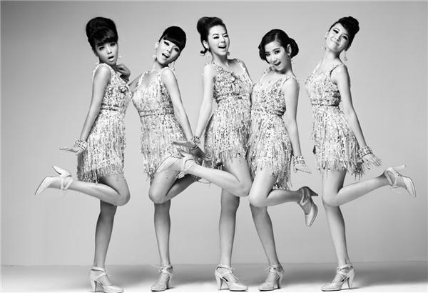 Sau 10 năm gắng gượng hoạt động, Wonder Girls cuối cùng cũng tan rã?