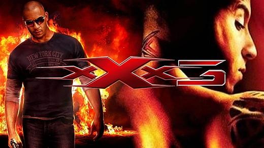 Nam tài tử Vin Dieselsẽ quay trở lại vớivai điệp viênXander Cage.