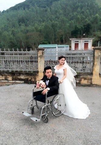 Cặp đôi đã vượt mọi khó khăn và rào cản cặp đôi tìm thấy tình yêu đẹp nhờ mạng xã hội chuẩn bị về chung một nhà.