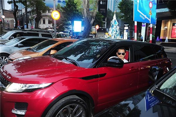 Điểm danh sao Việt vung tiền tỷ tậu nhà, mua xe sang đón Tết 2017 - Tin sao Viet - Tin tuc sao Viet - Scandal sao Viet - Tin tuc cua Sao - Tin cua Sao