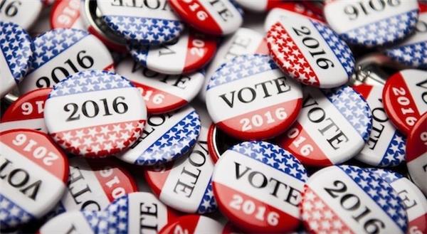 Trong cuộc bỏphiếu vào năm 2012 tại Mỹ, chỉ có 53,6% cử tri trong độ tuổi bầu cử thực hiện quyền công dân.