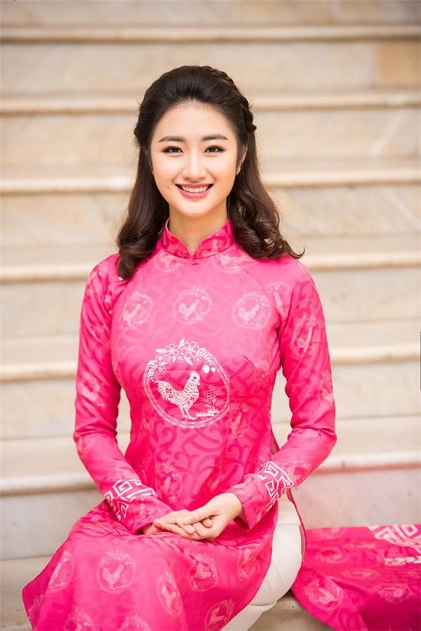 Trần Thị Thu Ngân