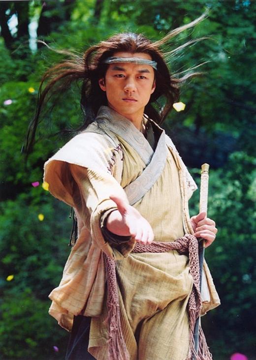 Lệnh Hồ Xung đã đem lại cho Lý Á Bằng những giải thưởng danh giá
