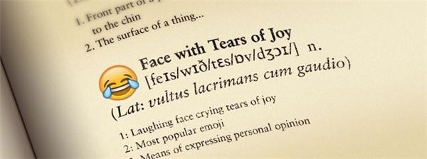 Biểu tượng cảm xúc emoji nào được dùng nhiều nhất thế giới?