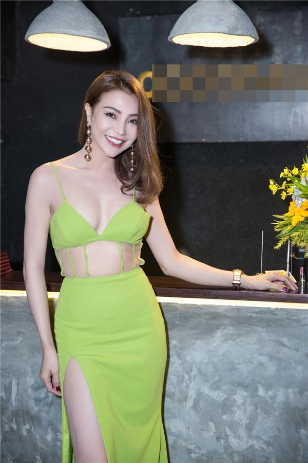 Trà Ngọc Hằng