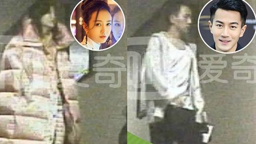 Vợ chồng Uy-Mịch đã thực sự đường ai nấy đi sau scandal ngoại tình của Lưu Khải Uy?