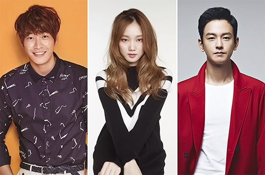 Khán giả sẽ được gặp lại Lee Sung Kyung trên màn ảnh rộng.