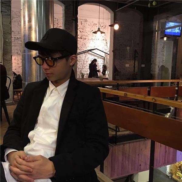 Lộ diện chàng trai nghi là người yêu mới Quỳnh Anh Shyn?