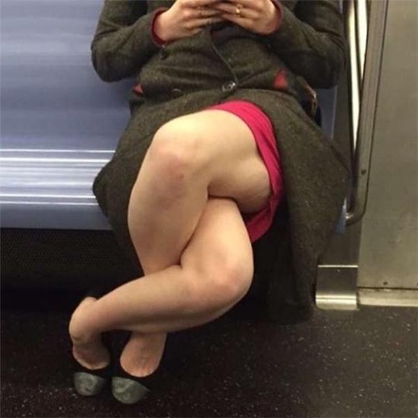 Thật là... ngứa chân quá đi! (Ảnh: Internet)