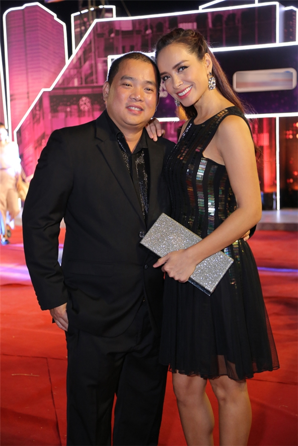Vợ chồng Minh Khang - Thuý Hạnh - Tin sao Viet - Tin tuc sao Viet - Scandal sao Viet - Tin tuc cua Sao - Tin cua Sao