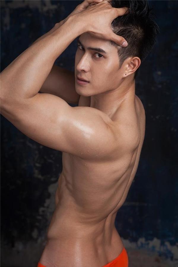 Hình ảnh nóng bỏng của mỹ nam Thái LanTudtu Jirat. - Tin sao Viet - Tin tuc sao Viet - Scandal sao Viet - Tin tuc cua Sao - Tin cua Sao