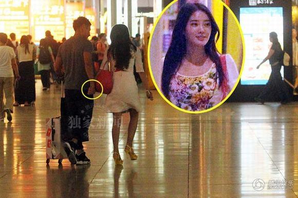 Sau Uy Mịch, Phong Hành tiếp tục hé lộ vụ ngoại tình gây sốc Cbiz