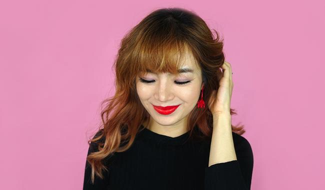 Tết đa phong cách cùng nàng beauty blogger Emmi Hoàng – Happy Skin