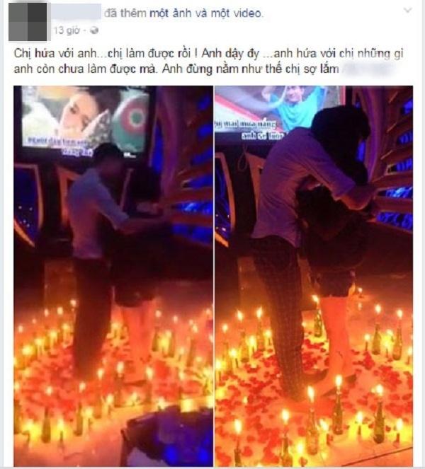 Xót thương chàng trai qua đời sau 2 tiếng tỏ tình với bạn gái