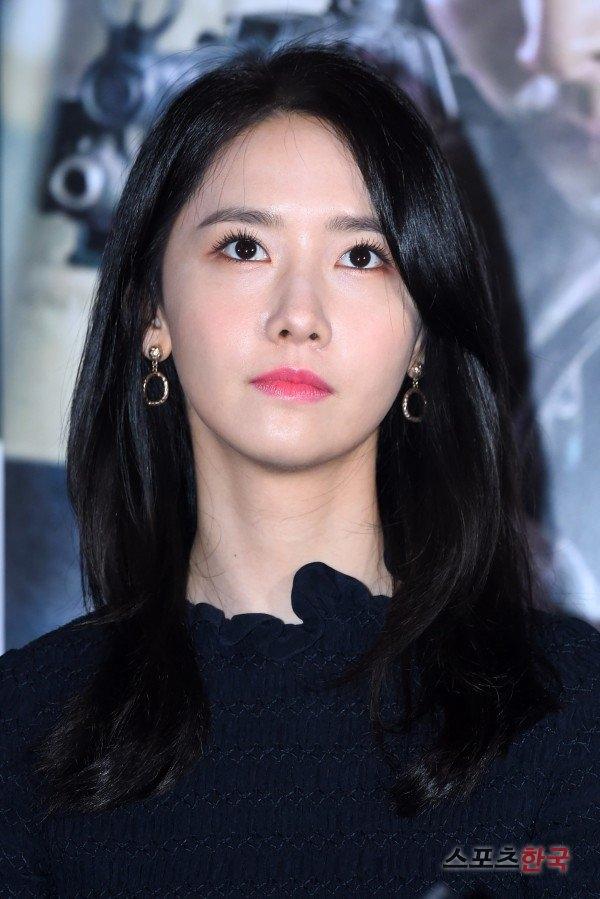 Cận cảnh nhan sắc không tì vết của Yoona