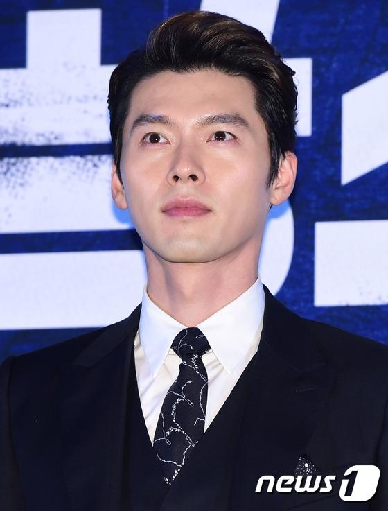Vẻ ngoàiđỉnh cao của Hyunbin ở tuổi 34