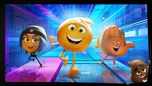 10 bộ phim hoạt hình hứa hẹn làm mưa, làm gió trong năm 2017