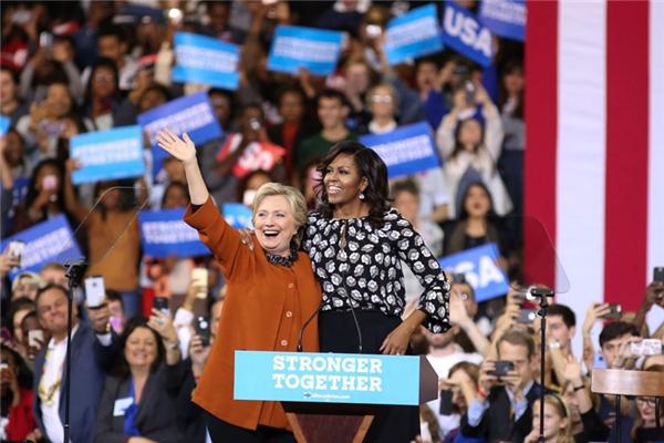 Có lẽ bà sẽ không theo đuổi con đường chính trị giống như Hillary Clintonđã từng làm.