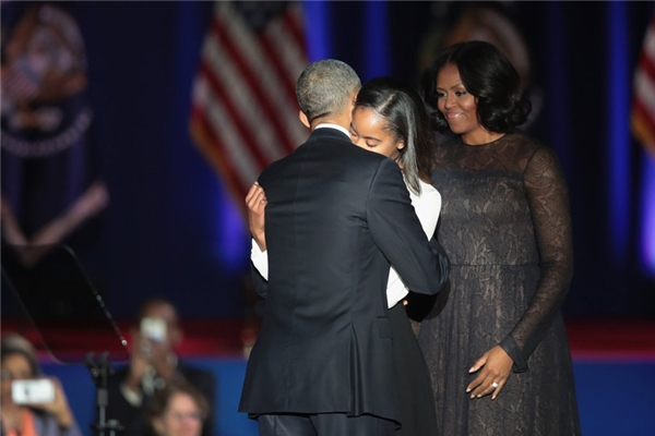 Mong ước giản dị của bà Michelle Obama sau khi rời khỏi Nhà Trắng