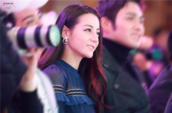 Áp lực trước scandal, Dương Mịch xuống sắc không phanh