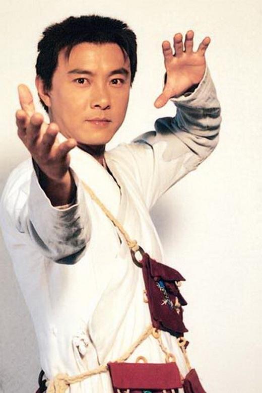 Diễn xuất hoàn hảo trong Thiếu niênTrương Tam Phong.