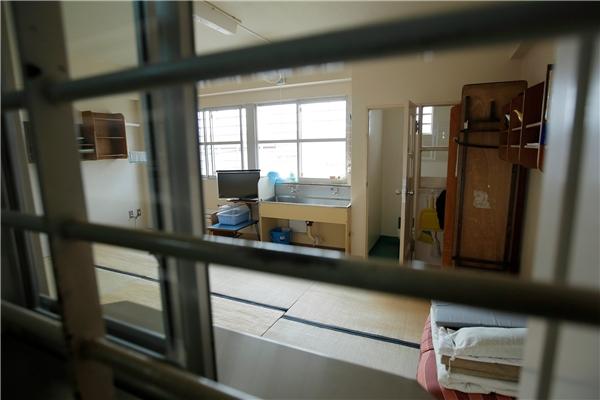Người cao tuổi Nhật Bản ham vào tù thay vì viện dưỡng lão