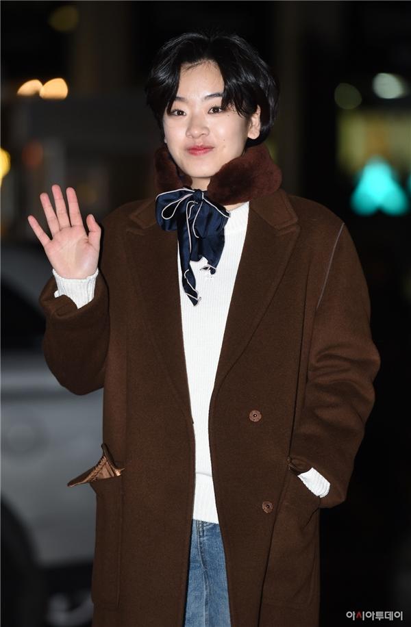 """Lee Joo Young - cô nàng tomboy """"đốn tim"""" khán giả nữ"""