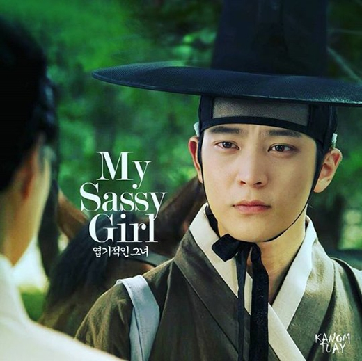 4 bộ phim cổ trang Hàn Quốc sẽ khuấy đảo năm 2017 của bạn