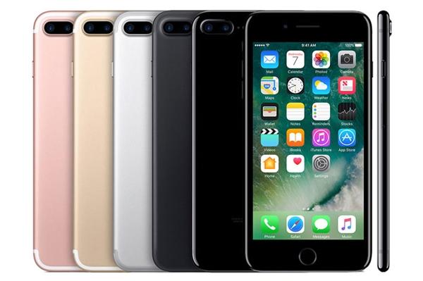 iPhone 7 Plus (7/9/2016). (Ảnh: internet)