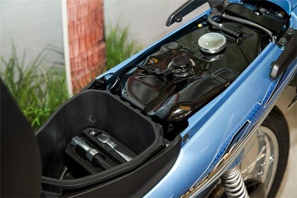 Honda Việt Nam giới thiệu phiên bản hoàn toàn mới Wave Alpha 110cc