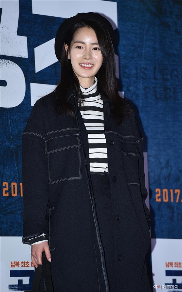 Lim Si Yeon