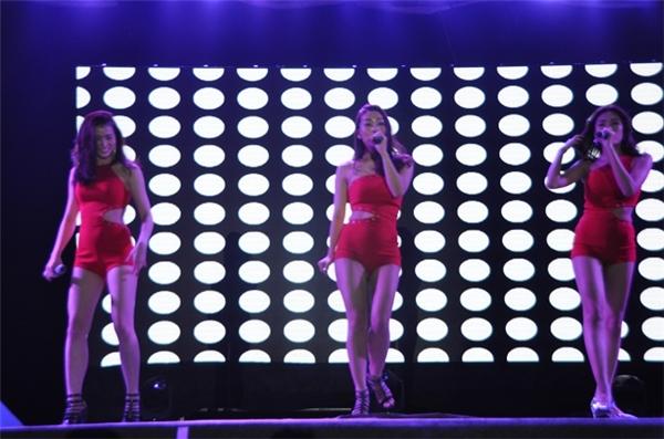 Chương trình ca nhạc mang đậm chất Hàn Quốc đang chờ đón bạn đến thưởng thức. - Tin sao Viet - Tin tuc sao Viet - Scandal sao Viet - Tin tuc cua Sao - Tin cua Sao