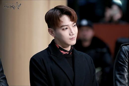  Chỉ còn hơn 1 ngày nữa, Jun.K sẽ đón tuổi mới với những thành công đã qua và những điều tốt đẹp đang đợi phía trước.Sinh nhật của anh chàngvào ngày 15 tháng 1.
