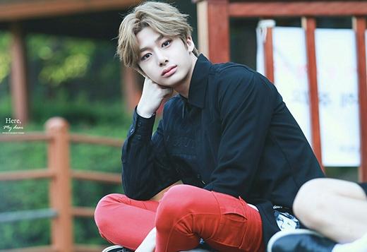 Chàng idol điển trai này cũng có sinh nhật vào ngày 15/1, chắc chắc đây vẫn sẽ là ngày sinh nhật đáng nhớ của anh chàng trong suốt quãng thời gian hoạt động nghệ thuật.