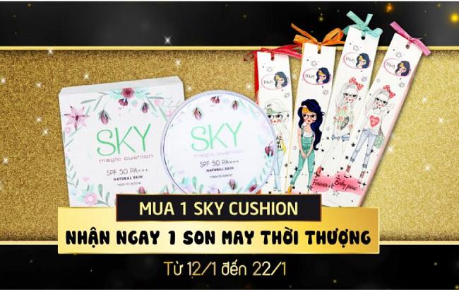 """Xem thông tin """"son hơi sương"""" tại link: http://chochieudonggia.com/shops/San-pham-khac/Son-hoi-suong-MAY-Made-in-Thailand-100.html"""