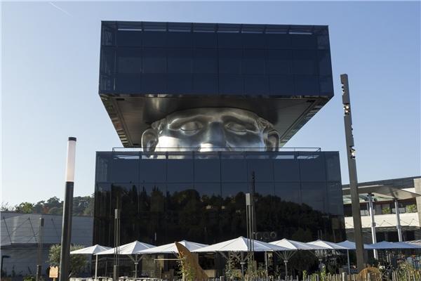 Sướng mắt với những kiến trúc siêu độc trên khắp thế giới