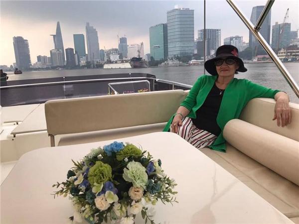 Choáng ngợp trước sự xa hoa trong du thuyền 100 tỷ của Lý Nhã Kỳ - Tin sao Viet - Tin tuc sao Viet - Scandal sao Viet - Tin tuc cua Sao - Tin cua Sao