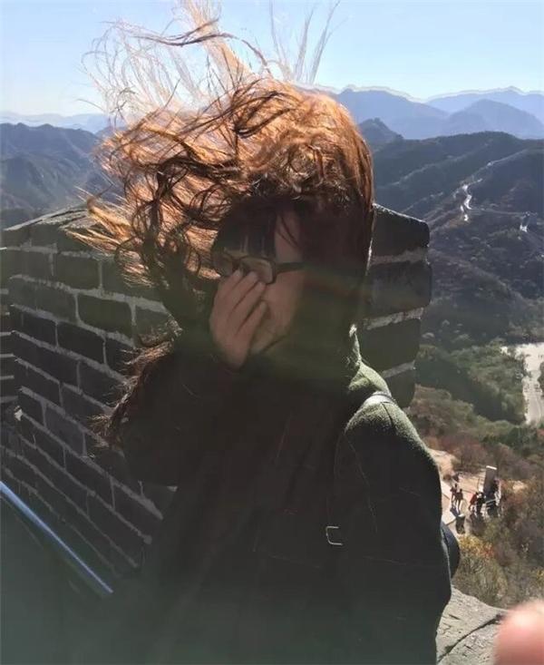 Concept tóc gió thôi bay thất bại.